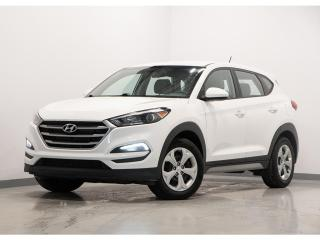Used 2017 Hyundai Tucson AWD 4dr 2.0L for sale in Brossard, QC