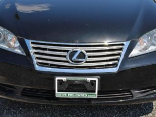 Used 2010 Lexus ES 350 Low K's Heated Leather Sun Roof Bluetooth for sale in Belle River, ON