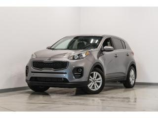 Used 2018 Kia Sportage LX FWD  BAS MILLAGE MAGS CAMERA DE RECUL for sale in Brossard, QC