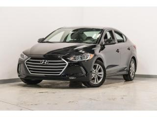 Used 2017 Hyundai Elantra Auto GL for sale in Brossard, QC
