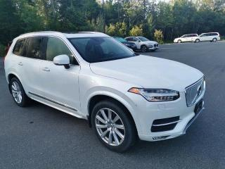 Used 2016 Volvo XC90 T6 Inscription for sale in Huntsville, ON