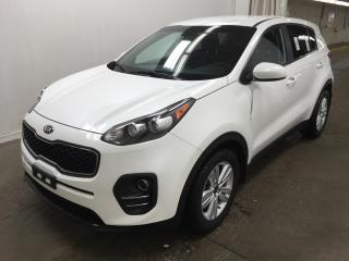 Used 2019 Kia Sportage LX ALL CREDIT FINANCING AVAILABLE! for sale in Stittsville, ON