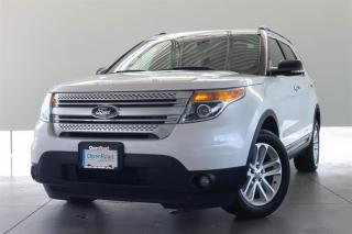 Used 2011 Ford Explorer XLT 4D Utility V6 4WD for sale in Langley City, BC