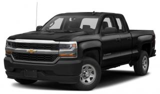 Used 2018 Chevrolet Silverado 1500 for sale in Cornwall, ON