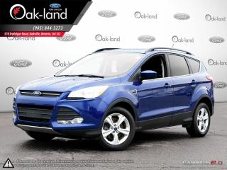 Used 2014 Ford Escape SE for sale in Oakville, ON