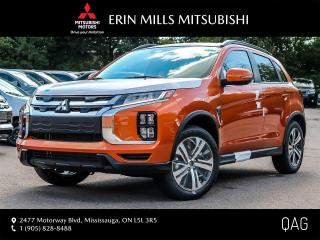 New 2020 Mitsubishi RVR 2.4L AWC GT|CARPLAY for sale in Mississauga, ON