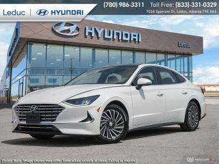 New 2020 Hyundai Sonata Hybrid Ultimate for sale in Leduc, AB