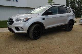 Used 2017 Ford Escape SE for sale in Naicam, SK