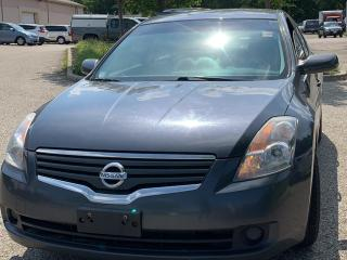 Used 2008 Nissan Altima for sale in Waterloo, ON