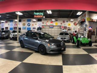 Used 2017 Volkswagen Jetta Sedan for sale in North York, ON