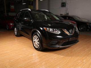 Used 2016 Nissan Rogue FWD 4dr S for sale in Toronto, ON