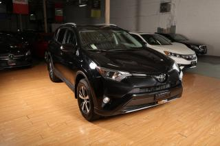Used 2017 Toyota RAV4 AWD 4dr XLE for sale in Toronto, ON