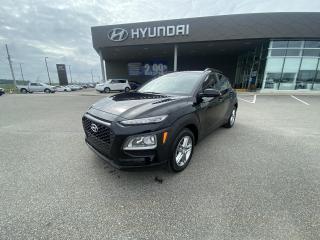 Used 2020 Hyundai KONA 2L,ESSENTIAL,FWD,CAMÉRA,BANCS CHAUF., CRUISE,BLUET for sale in Mirabel, QC