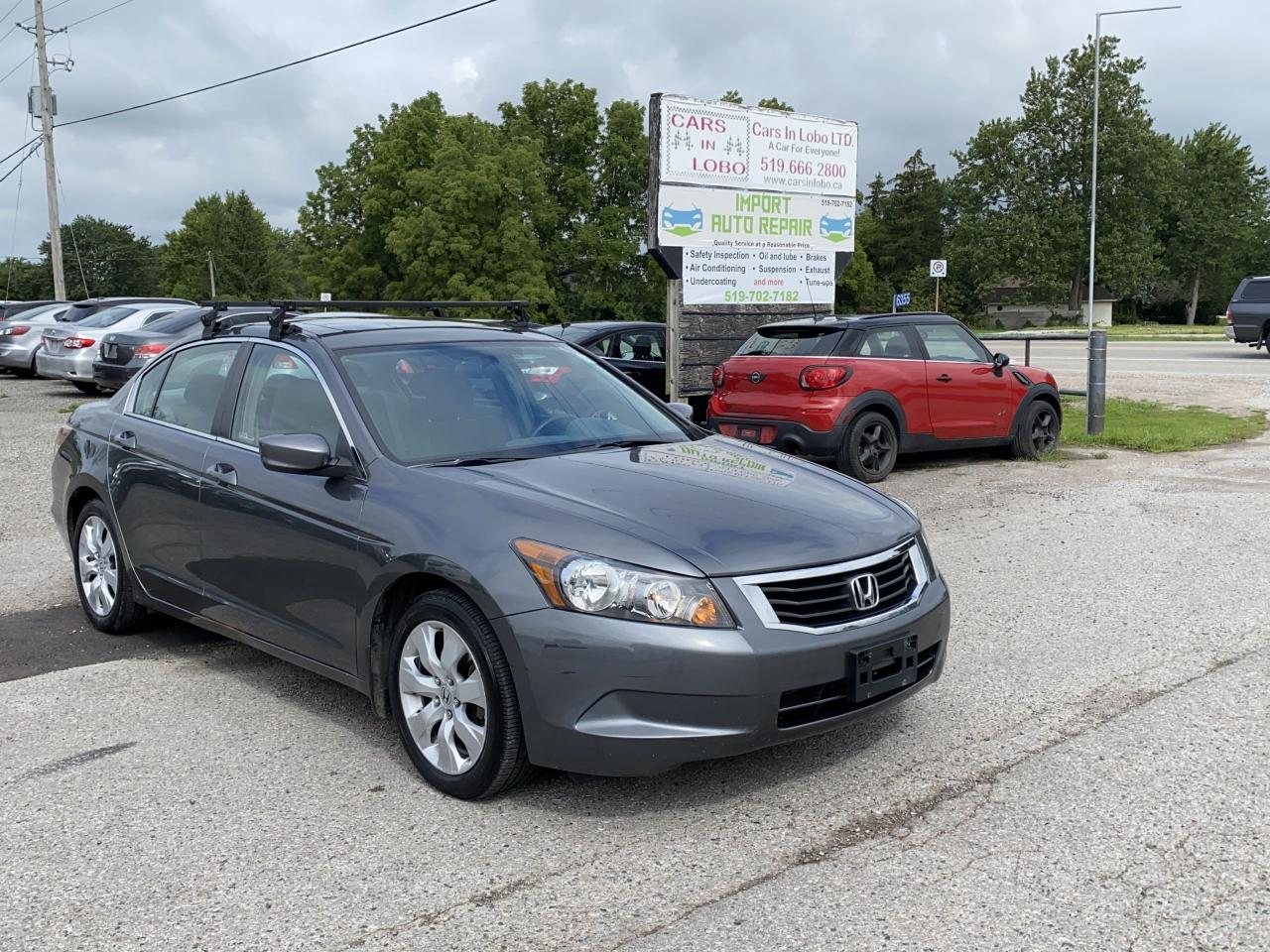 used 2009 honda accord ex for sale in komoka, ontario carpages.ca