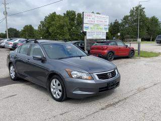 Used 2009 Honda Accord EX for sale in Komoka, ON