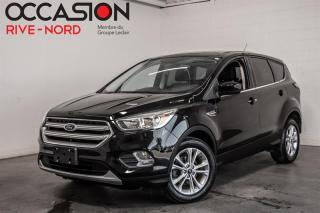 Used 2017 Ford Escape SE 1.5 MAGS+SIEGES.CHAUFFANTS+CAM.RECUL for sale in Boisbriand, QC