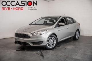 Used 2015 Ford Focus SE MAGS+SIEGES.CHAUFFANTS+BLUETOOTH for sale in Boisbriand, QC