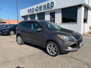 Used 2013 Ford Escape Titanium for sale in Brantford, ON