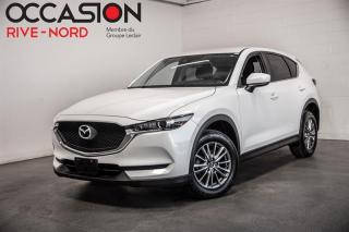 Used 2018 Mazda CX-5 GX AWD NAVI+BLUETOOTH+MAGS for sale in Boisbriand, QC