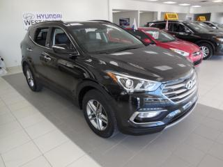 Used 2017 Hyundai Santa Fe Sport SE AUTO AWD TOIT CUIR MAGS A/C CAMÉRA for sale in Dorval, QC