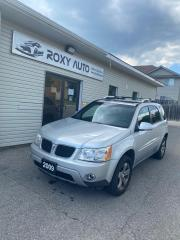 Used 2009 Pontiac Torrent GT for sale in Cambridge, ON