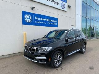 Used 2020 BMW X3 xDrive30i 4dr AWD Sports Activity Vehicle for sale in Edmonton, AB