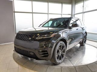 New 2020 Land Rover Range Rover Velar Active Courtesy Loaner for sale in Edmonton, AB