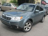 Photo of Green 2010 Subaru Forester