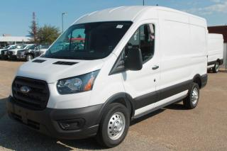 New 2020 Ford Transit Cargo Van for sale in Edmonton, AB