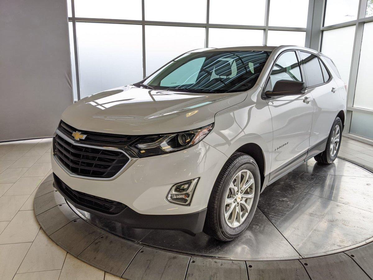 used 2019 chevrolet equinox ls convenieince pkg awd for sale in edmonton, alberta carpages.ca