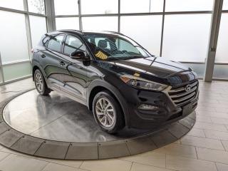 Used 2018 Hyundai Tucson Premium for sale in Edmonton, AB