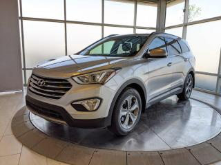 Used 2016 Hyundai Santa Fe XL Premium 4dr AWD Sport Utility for sale in Edmonton, AB