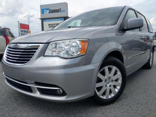 Used 2013 Chrysler Town & Country TOURING for sale in Ottawa, ON