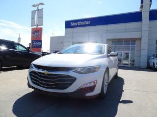 Used 2019 Chevrolet Malibu LT AUTO/BACKUPCAM/HEATEDSEATS/BLUETOOTH for sale in Edmonton, AB