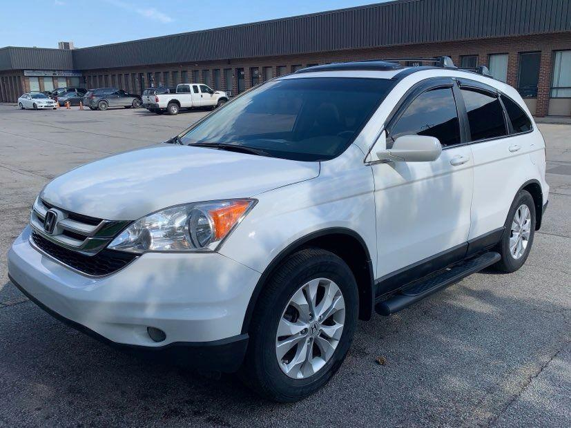 used 2010 honda cr-v ex fwd for sale in north york, ontario carpages.ca