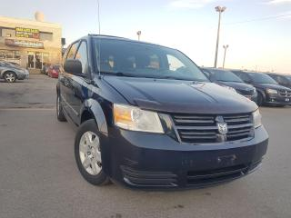 Used 2010 Dodge Grand Caravan SE/7-PASS/STOW&GO/CERTIFIED! for sale in Pickering, ON