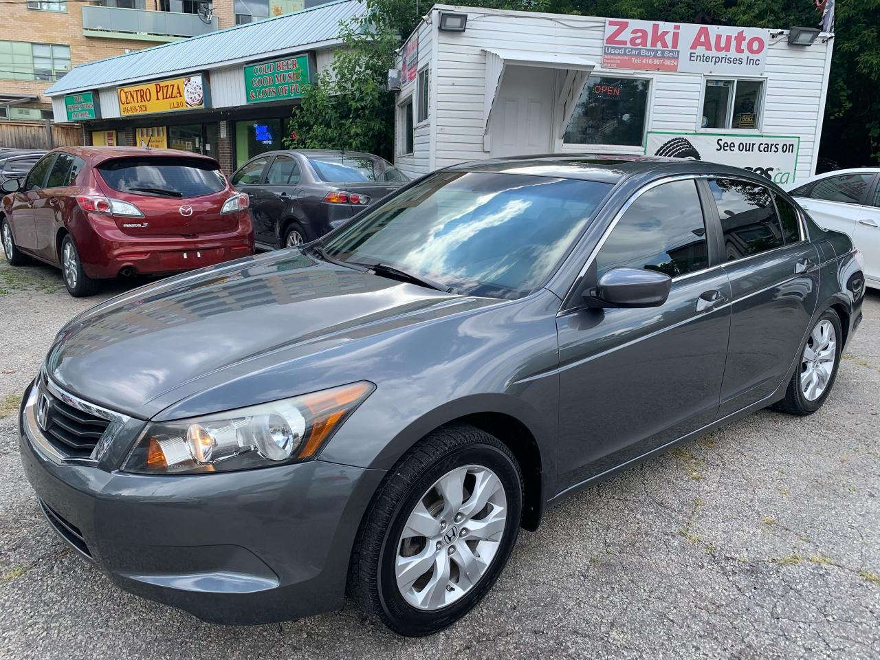 used 2010 honda accord ex safety certification included asking price for sale in toronto, ontario carpages.ca