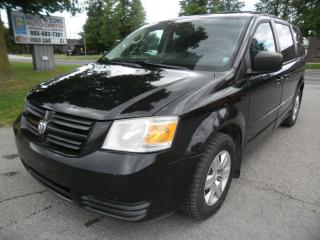 Used 2008 Dodge Grand Caravan SE for sale in Ajax, ON
