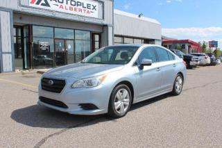 Used 2015 Subaru Legacy 2.5I for sale in Calgary, AB