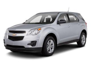 Used 2011 Chevrolet Equinox LT w/1LT for sale in Moose Jaw, SK