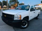 2009 Chevrolet Silverado 1500 LONG BOX