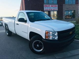 Used 2009 Chevrolet Silverado 1500 LONG BOX for sale in Rexdale, ON