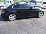 Photo of Black 2012 BMW 128I