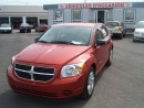 Used 2008 Dodge Caliber SXT for sale in Saint-jean-sur-richelieu, QC