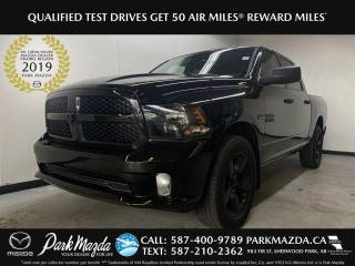Used 2017 RAM 1500 Express for sale in Sherwood Park, AB