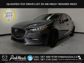 Used 2017 Mazda MAZDA3 GX for sale in Sherwood Park, AB