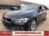 Photo of Black 2018 BMW 3 Series