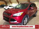 Photo of Red 2013 Ford Escape
