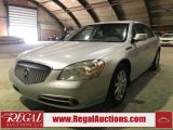 Photo of Silver 2010 Buick Lucerne