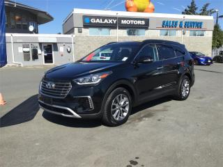 Used 2019 Hyundai Santa Fe XL PREFERRED - Dual Zone AC Heated Seats for sale in Duncan, BC